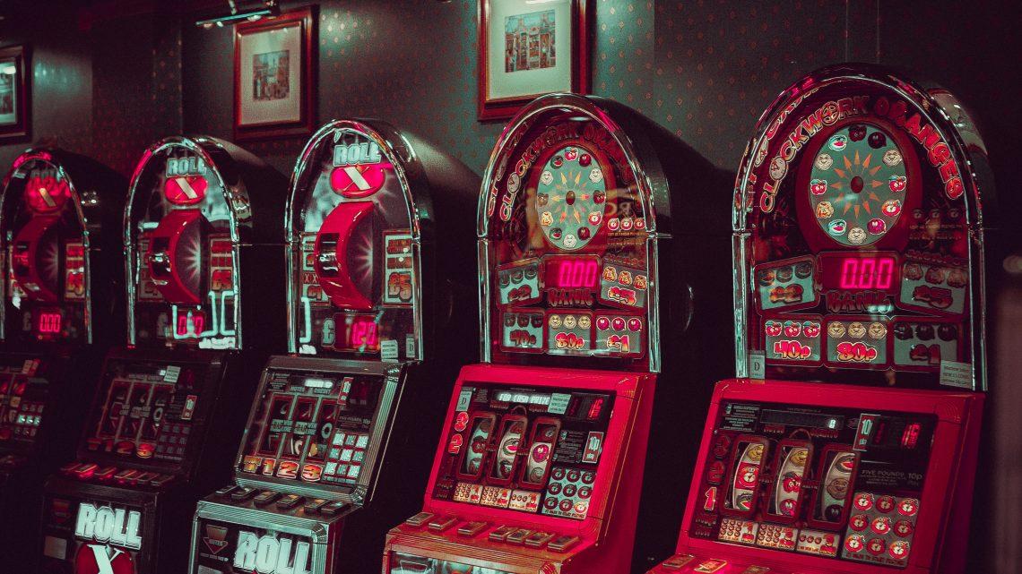 Casino i ferien